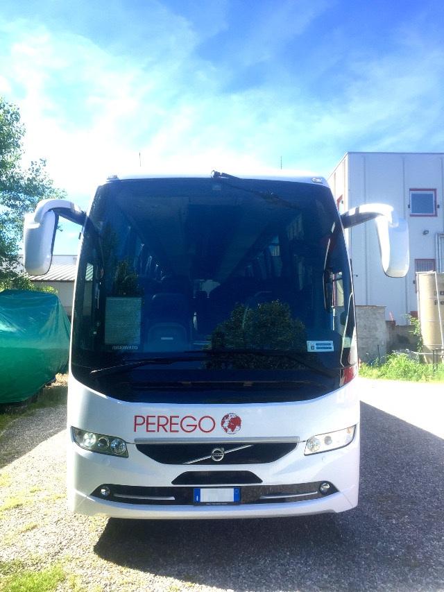 Volvo 9900 3 Axels – Perego autotrasporti